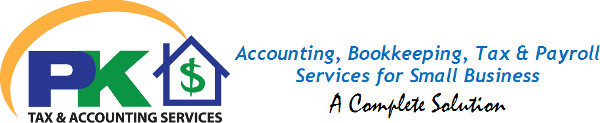 PK Tax & Accounting Services LLC